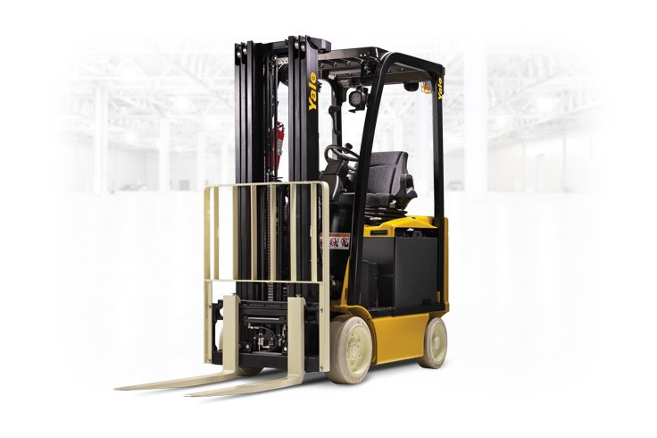 Quality electric truck with superior versatility.