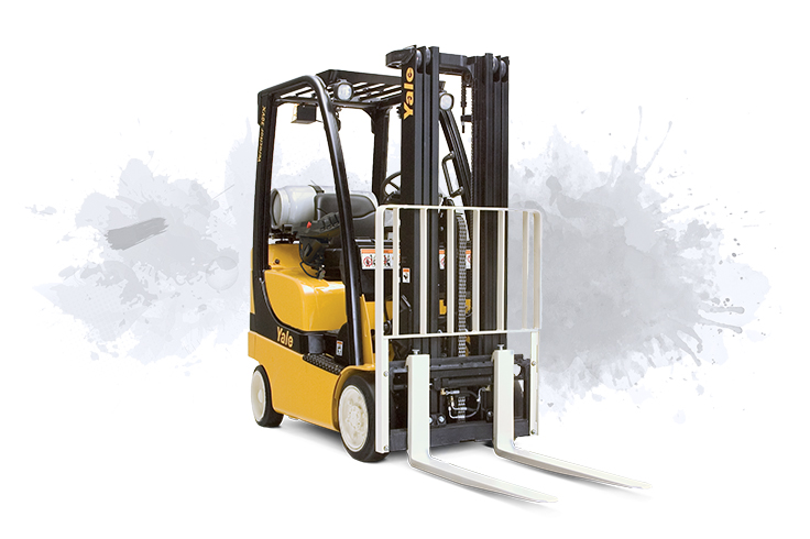 Quality lift trucks to meet your productivity goals.