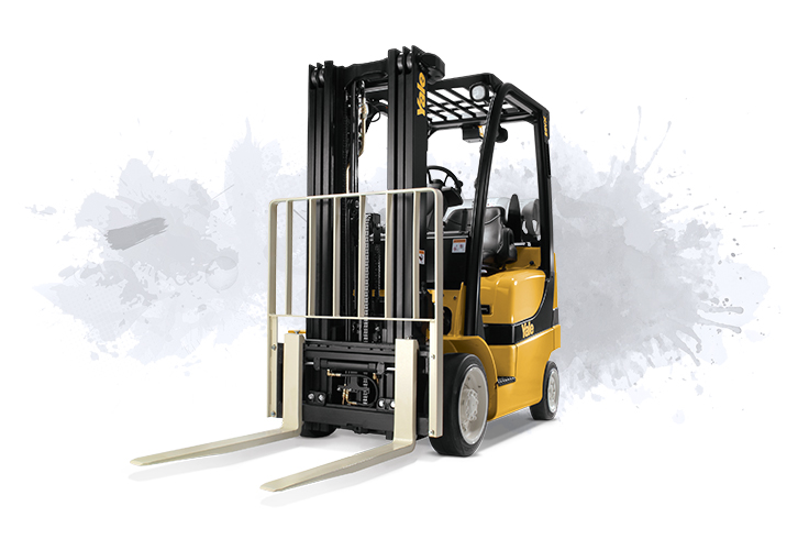 Versatile lift trucks for a wide range of applications.