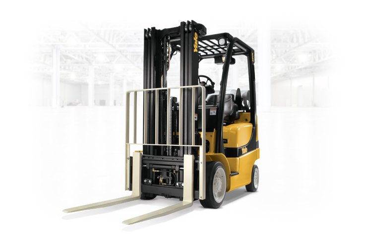 Versatile lift trucks for a wide range of applications