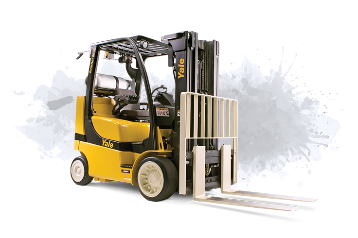 Customizable lift trucks that get the job done.