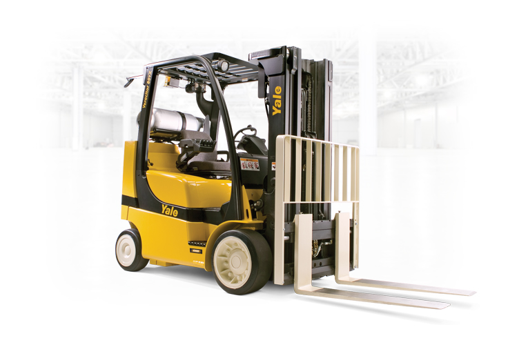 Customizable lift trucks that get the job done
