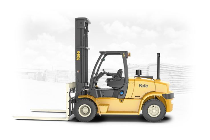 Built to thrive in heavy duty applications