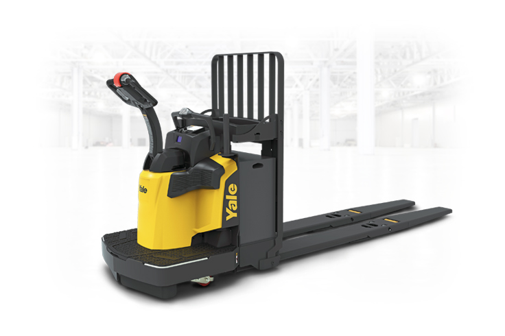 Yale MPE electric industrial pallet trucks |MPE60-G, MPE060-080VH