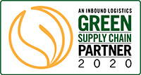 Inbound Logistics Top 75 Green Supply Chain Projects (G75)